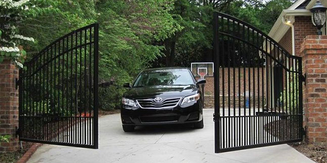 How will you use your gates
