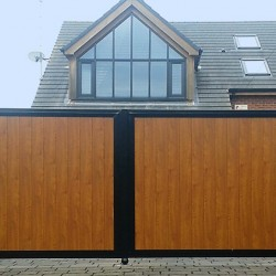 How to Choose an Aluminium Gate and the Benefits of Using Aluminium