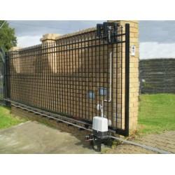 The Ten Things You Must Consider When Buying Automatic Gates