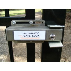 Do I Need a Gate Lock?
