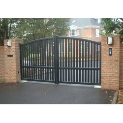 Why Electric Gates Are Great For Your Business