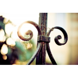 How to Maintain a Steel Gate