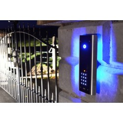 How to Choose the Right Access Control for Your Gate