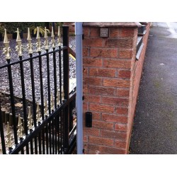 Gate Automation Safety Edge Guide