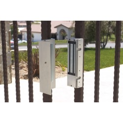 The Real Reason Why A Gate Lock Should Be Included With Most Gate Automation Systems