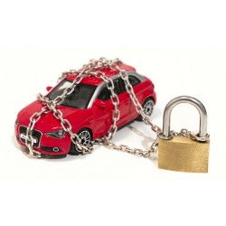 Top five car security systems