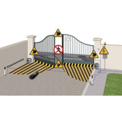 Which Safety Features Should You Have on your Automated Gate?