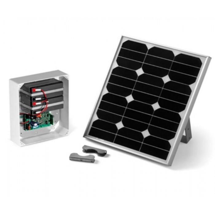 Beninca K.SUN plus Solar panel kit with control panel