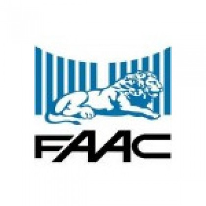 FAAC XGuard Mounting Bracket