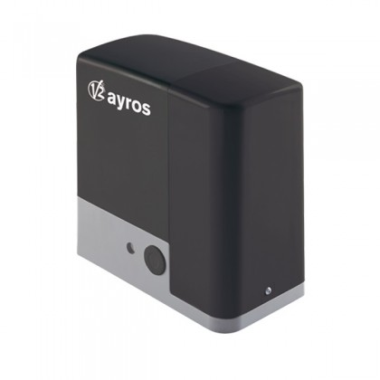V2 Ayros1000D 24Vdc sliding gate motor for gates up to 1000Kg