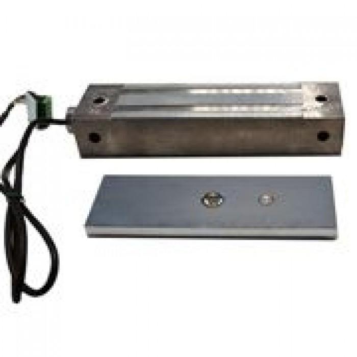 Faac Magnetic lock 400Kg (12V or 24Vdc)