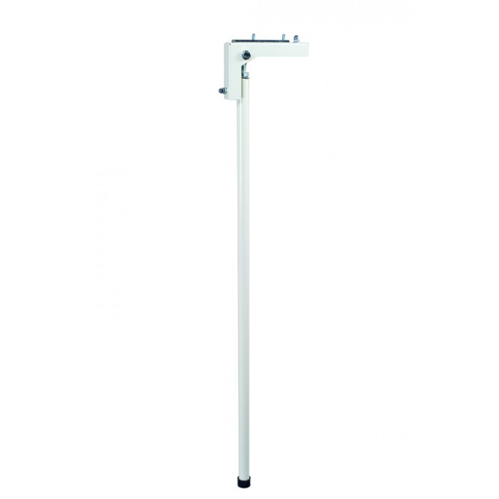 Faac fixed end pogo stick beam support