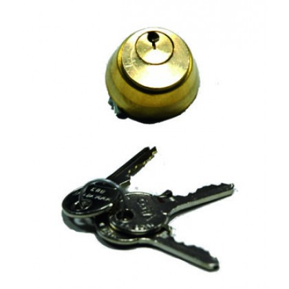 Faac Internal cylinder with 2 keys