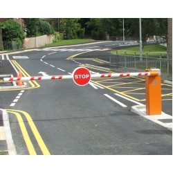 What you need to consider when having automatic barriers installed
