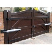 Swing Gate Automation