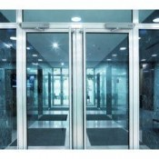 Commercial Door Automation