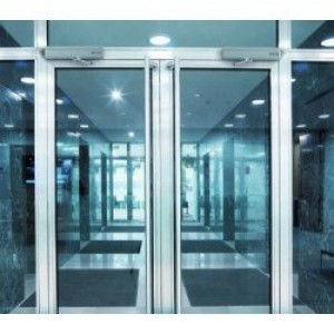 & Commercial Door Automation