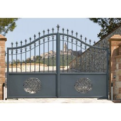 How To Choose The Perfect Gates