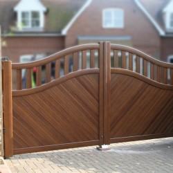 Why it's so Important for Gates to Look Good