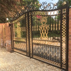 A Guide To Automatic Gates