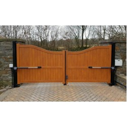 Is It Better To Have Swing Or Sliding Gates?