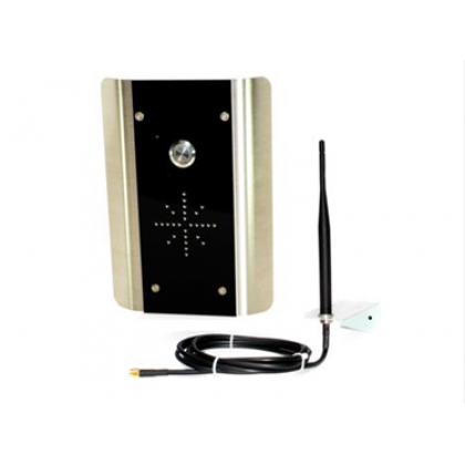AES GSM-5AB Cellcom Prime architectural GSM audio intercom