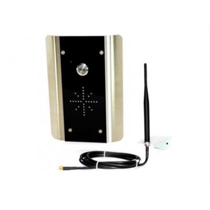 AES GSM-5AB Cellcom Prime 2G architectural GSM audio intercom