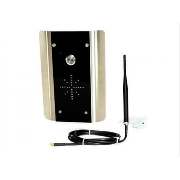 AES CellcomPrime PRIME6-AB architectural GSM audio intercom