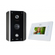 SPECIAL OFFER - Buy any AES Styluscom-AB video intercom kit and get a FREE monitor