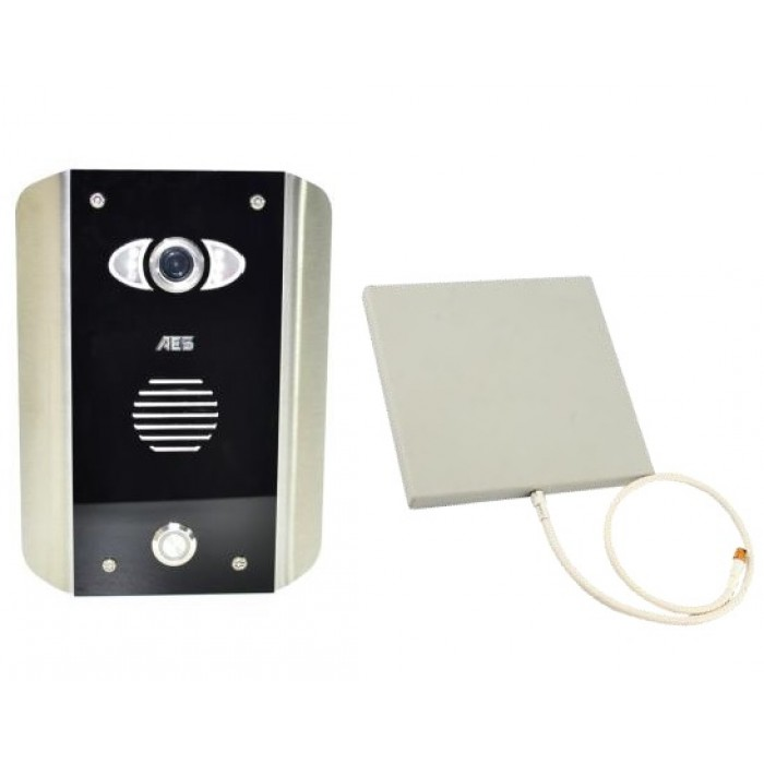 AES Predator2 WIFI-AB architectural Wifi video intercom