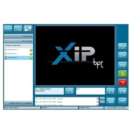 BPT PCS/PORTER - Additional porter licence for System XIP