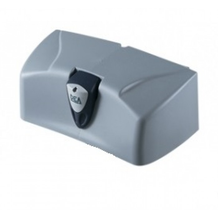 DEA LIVI 502 230Vac articulated arm motor for swing gates up to 4.5m with or without encoder