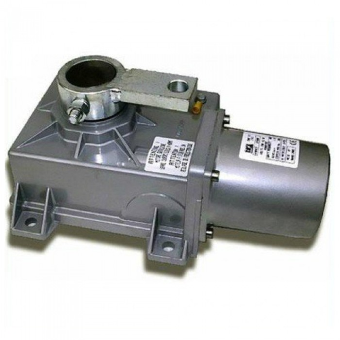 DEA GHOST200/24CL 24Vdc underground motor for swing gates up to 4m