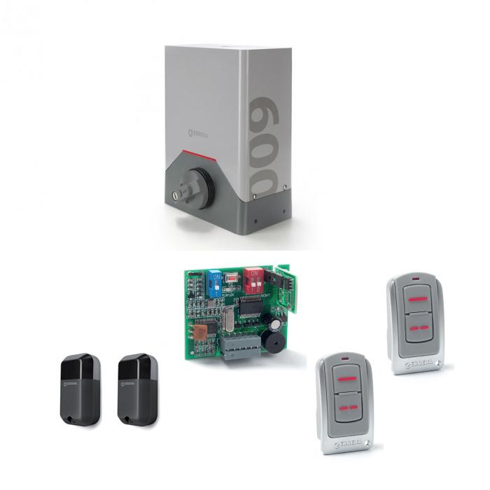 Erreka RINO17 230Vac sliding kit for gate up to 1000Kg