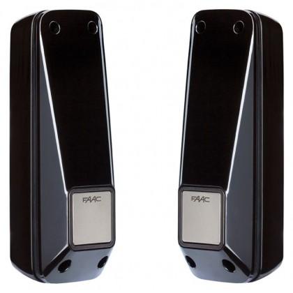 FAAC XP20D pair of adjustable photocells