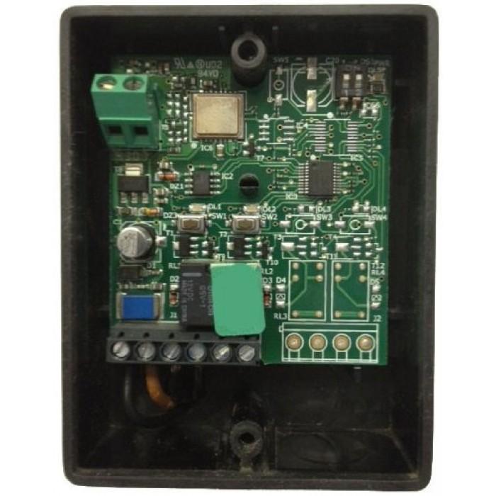 Faac XR2 868 SLH radio control 2 channel receiver