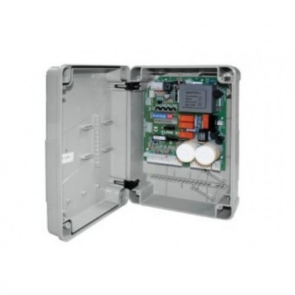 Fadini ELPRO27 gate automation control unit