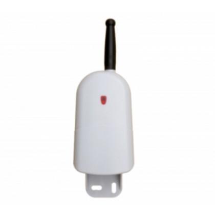 LEB RWAU2SA 433.92 Mhz.universal fixed code receiver