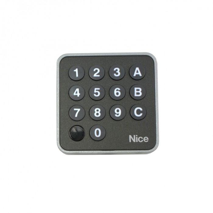 Nice EDSWG digital wireless keypad