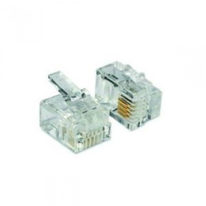 Nice OVA2 connectors RJ45 for O-View programmer