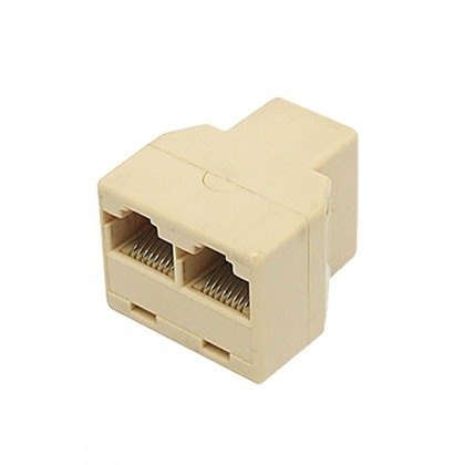 Nice OVA3 RJ45 splitters for O-View programmer