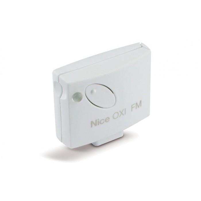Nice OXIFM 868.46MHz receiver