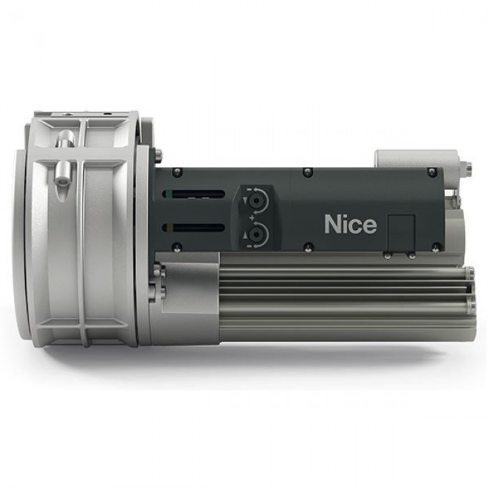Nice Rondo RN2040 230Vac motor for balanced rolling doors up to 1800Kg