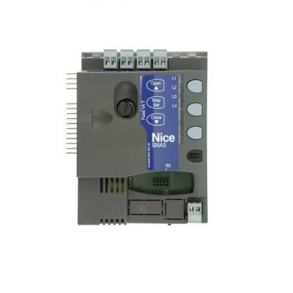 Nice SNA3 spare control unit for garage door motors