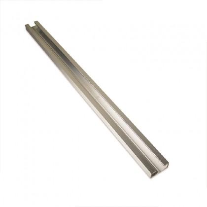 Nice aluminium profile TCA65 for automatic gate