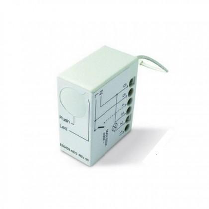 Nice Mindy TT miniaturised gate control units - Tag system