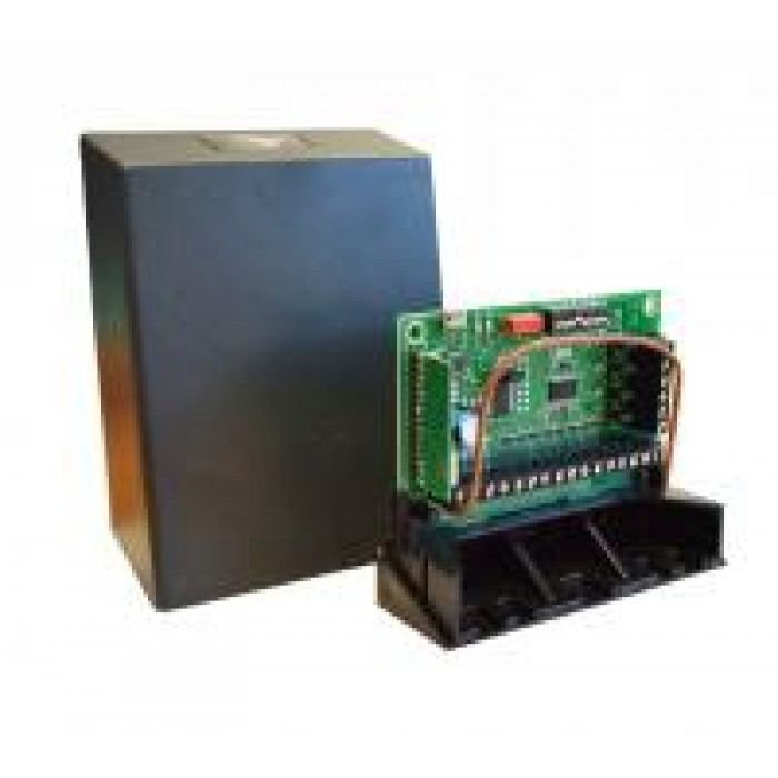 Prastel MRRE 433.92MHz radio receiver with USB connection