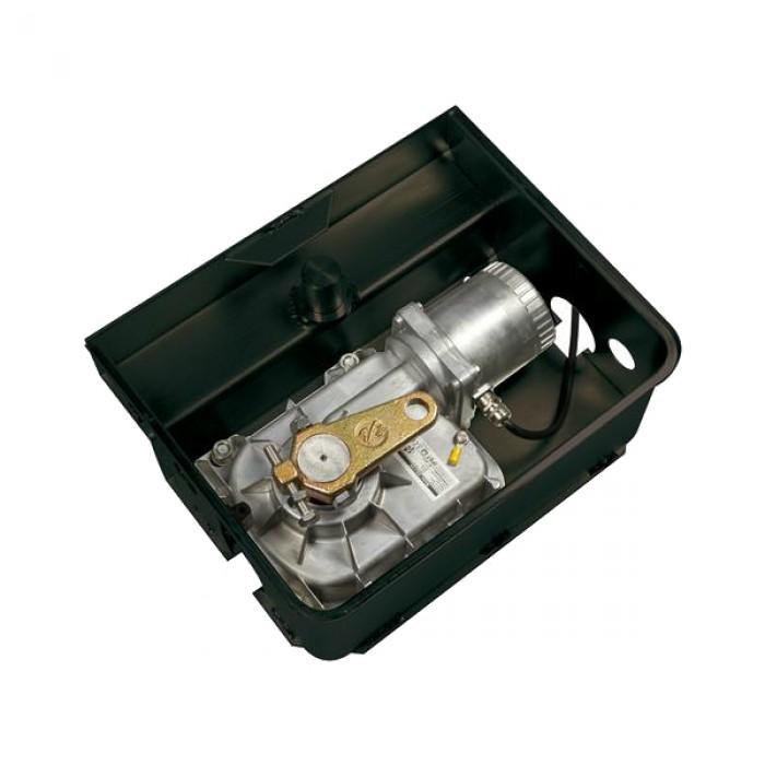 V2 VULCAN 24Vdc underground motor with encoder for swing gates up to 3.5m