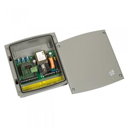 V2 CITY9 - 230V analogue control unit for sliding gates