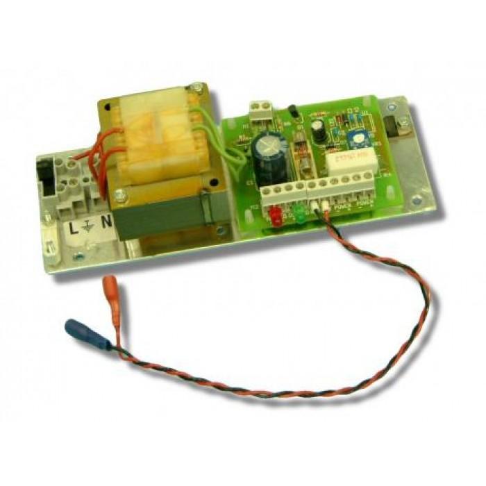 Videx 13.8Vdc 1A unboxed PSU battery backup